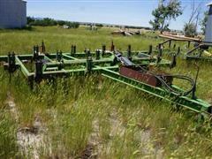 John Deere 100 16' Field Cultivator