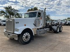 2000 Freightliner FLD120 Classic XL T/A Truck Tractor