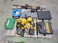 Dewalt & Other Shop Tools