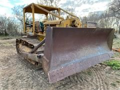 Caterpillar D7 Dozer
