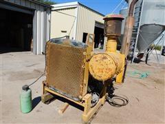 Detroit 671 Power Unit