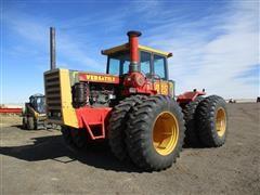 1979 Versatile 875 4WD Tractor