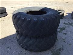 Bridgestone 20.5R-25 Tires
