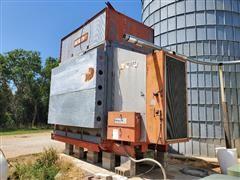 Behlen M700 Continuous Grain Dryer