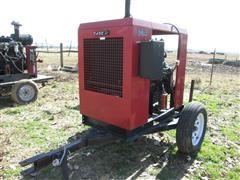 Case IH P85 Power Unit