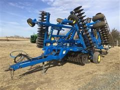 2015 Landoll 7431-26 Vertical Till Plus