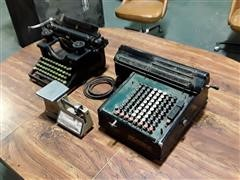 WoodStock & Monroe Office Equipment
