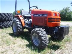 AGCO ST25 MFWD Tractor
