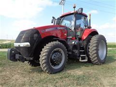 2011 Case IH Magnum 260 MFWD Tractor
