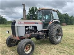 White 2-135 Field Boss 2WD Tractor