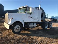1988 White WIA64T T/A Truck Tractor