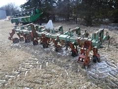 Glenco 6x30 Row Crop Cultivator