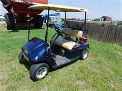 EZ Go G298 Electric Golf Cart
