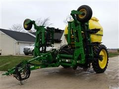 2015 John Deere 2510H Anhydrous Applicator