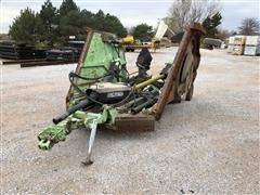 2004 Schulte XH1500 Rotary Mower