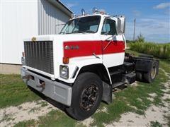 1979 Chevrolet Bruin Truck Tractor