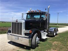2006 Peterbilt 378 T/A Truck Tractor