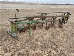 John Deere Plows