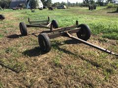 John Deere 1064 Running Gear