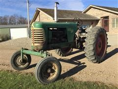 1953 Oliver Row Crop 88 2WD Tractor