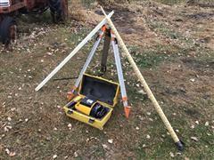 Century LCI AB300 Survey Kit