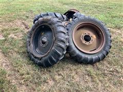 11.2-24 Pivot Tires