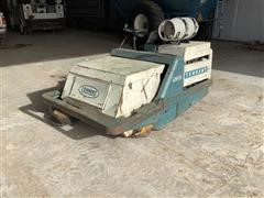 Tennant 265 Power Sweeper