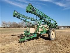Great Plains TSF 1090 Pull Type Sprayer