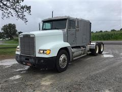 1991 Freightliner FL120 T/A Truck Tractor