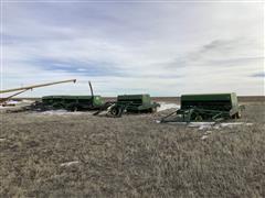 John Deere 9350 Grain Drills & Parts