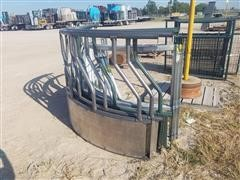 Behlen Mfg 3 Piece Bale Feeders