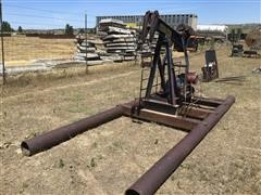 National Pump Jack