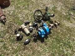 Ace /HyPro PTO Water Pumps