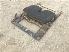 Fifth Wheel Plate