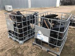 Kinze Fertilizer Applicator Units