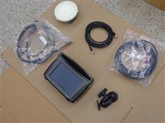 Trimble CFX 750 Monitor RTK & Glonass Unlocked