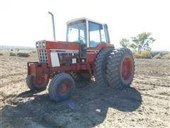 International 1586 2WD Tractor