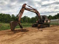 1993 Case 9020 Excavator
