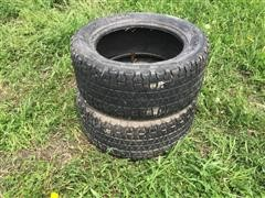 Goodyear Eagle M+S P245/50VR16 Tires