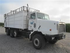 1999 Oshkosh FF-115 Silage / Grain Truck