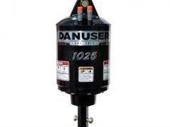 Danuser PRO Auger System