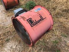 Caldwell F24-532 Bin Fan