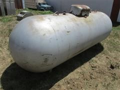 500 Gal Propane Tank