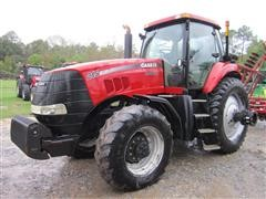 2011 Case International Magnum 215 Tractor