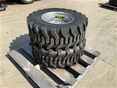 Titan 12-16.5NHS Tires