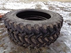 Firestone 380/105R50 Tires