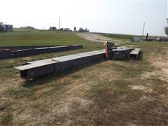 Schlagel 1614 Slat Conveyor