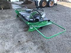John Deere Power Cast Tail Board Spreader
