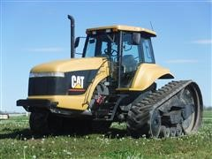 2000 Caterpillar CH55 Tracked Tractor