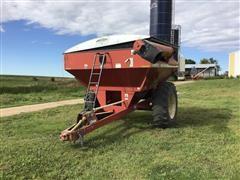Unverferth Brent 420 Grain Cart